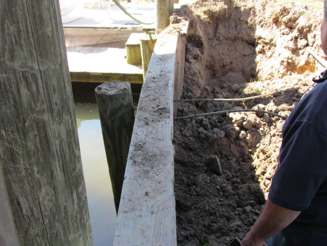 gulfport bulkhead repairs