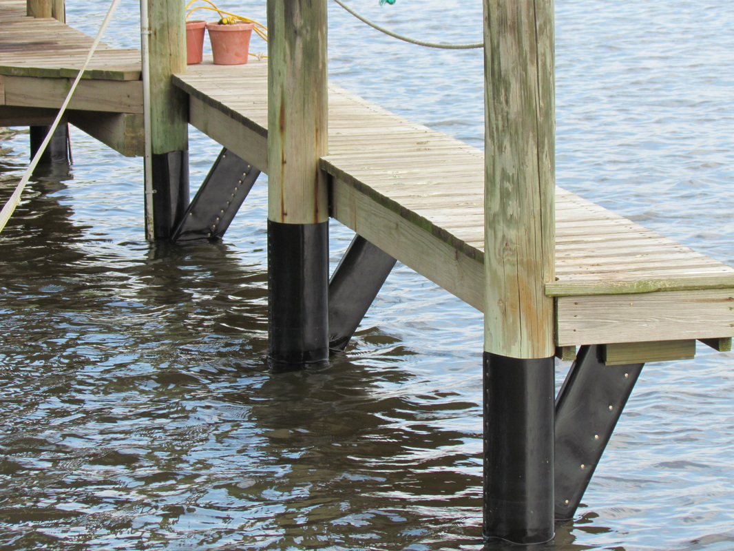 Attractive Pier Piling #4: Do You Need Repairs Or Support On Your Docks Or Pilings? Contact Us For A  Free Estimate