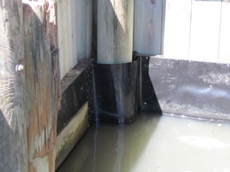 gulfport dock repair services