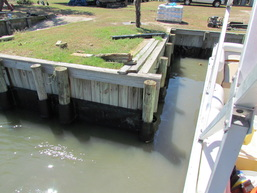 gulfport bulkhead repair